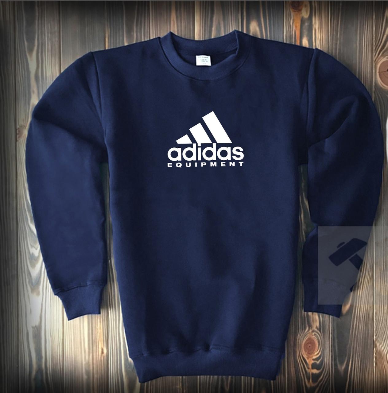 a7df89235357 Свитшот адидас (7 цветов), крутой свитшот в стиле Adidas