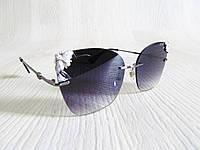 Стильные женские очки копия Гуччи, фото 1