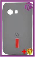 Чехол Capdase Soft Jacket 2 Xpose for Samsung S5360 Galaxy Y Grey