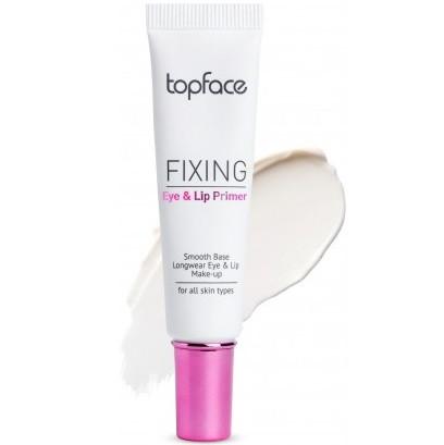 Праймер для глаз и губ TopFace FIXING Eye & Lip Primer РТ-469 13 мл