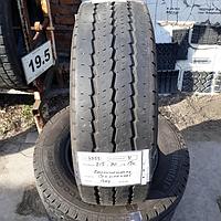 Бусовские шины б.у. / резина бу 215.70.r15с Continental Vanco Camper Континенталь, фото 1