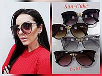Очки Gucci солнцезащитные женские очки Гуччи