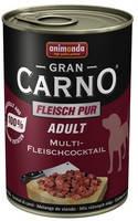 Консервы для собак Animonda Gran Carno, мясной коктейль 800 гр.