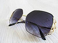 Стильные очки копия Roberto Cavalli