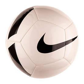 Мячи TEAM-каталог Мяч футбольный Nike PITCH TEAM SC3166-100(02-03-04-03) 3
