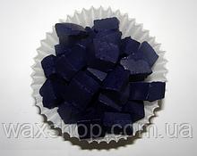 Краситель Синий/ голубой восковый для свечей