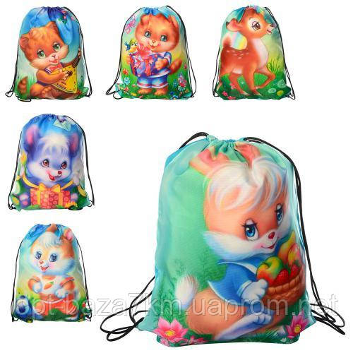 89e6a3aad8aa Сумка рюкзак детский для обуви 33,5-42,5см купить оптом со склада  производителя Одесса 7 километр