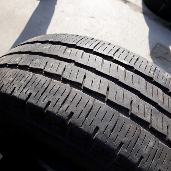 Шины б.у. 225.70.r15с Pirelli Chrono Four Seasons Пирелли. Резина бу для микроавтобусов. Автошина усиленная.