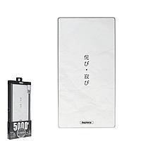 Портативное зарядное устройство (Power Bank) REMAX Power Bank Smile Series RPP-68 5000 mAh BY-013B