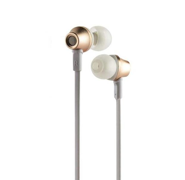 Навушники Remax RM-610D Gold