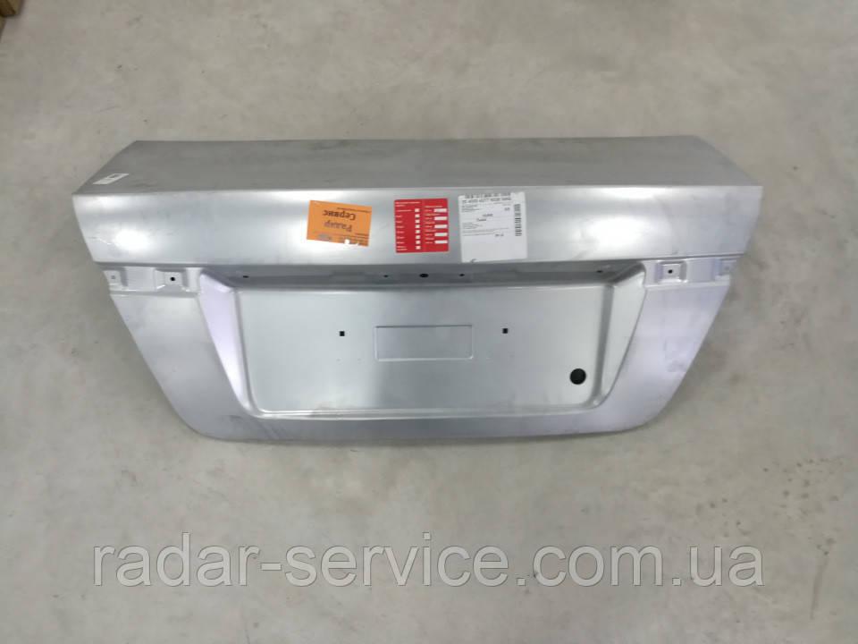 Кришка багажника седан Aveo 3 Види, ЗАЗ, sf69y0-5604010