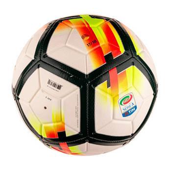 Мячи NIKE STRIKE SERIE A SC3152-100(02-09-01-01) 3, фото 2