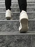 Чоловічі кросівки в стилі Adidas Continental 80 (Milk), Адідас Континеталь 80 (Репліка ААА), фото 5