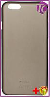 "Чехол Melkco Air PP Case for Apple iPhone 6S/6 (4.7"") - Black (APIP6FUTPPBK)"