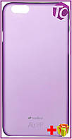 "Чехол Melkco Air PP Case for Apple iPhone 6S/6 (4.7"") - Purple (APIP6FUTPPPE)"