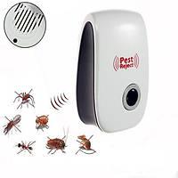 Отпугиватель мышей,тараканов и насекомых Mosquito and Mouse Dispeller Pest Reject, фото 1