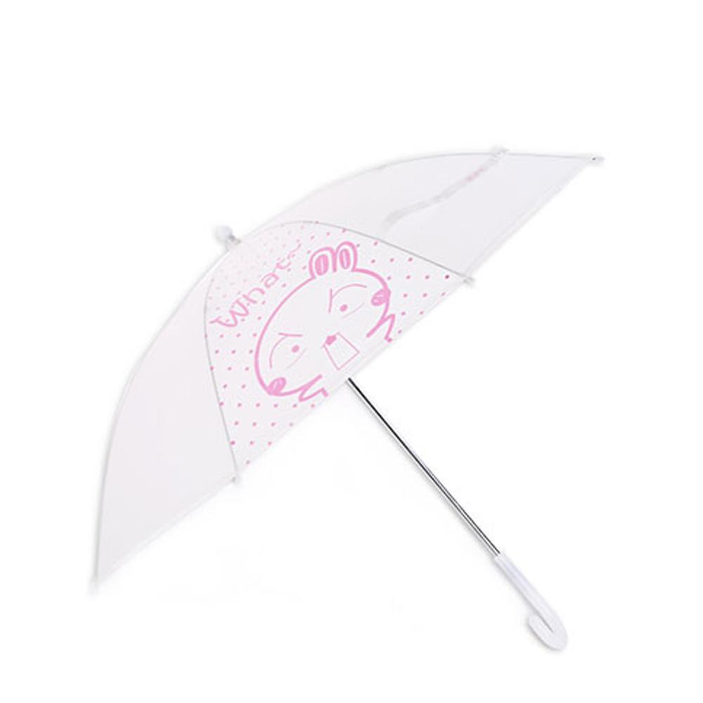 Зонтик дитячий Remax Safety children's Umbrella RT-U6 Transparent
