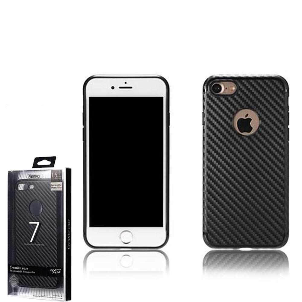 Чехол Remax Viger iPhone 7 Plus Black