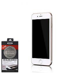 Защитное Стекло Remax Caesar Full Screen 3D Curved Screen Protector iPhone 7 Plus White
