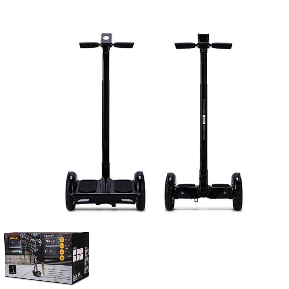 Гироскутер Remax Lethen self-balance car RT-BC01 Black