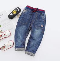 Плотные джинсы 7446192, код (39815)