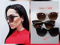 JIMMY CHOO очки женские солнцезащитные Новинки 2019