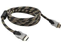 Кабель HDMI-HDMI 2.0 - 3м