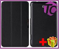 "Чехол MoKo UltraSlim для Samsung Galaxy Tab 4 8"" SM-T330, SM-T331 Black"