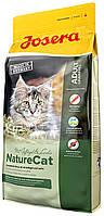 Сухой беззерновой корм для взрослых кошек Josera Nature Cat Adult с домашней птицей и лососем 2 кг