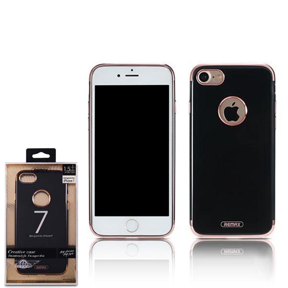Чехол Remax Jerry iPhone 7 Plus Pink