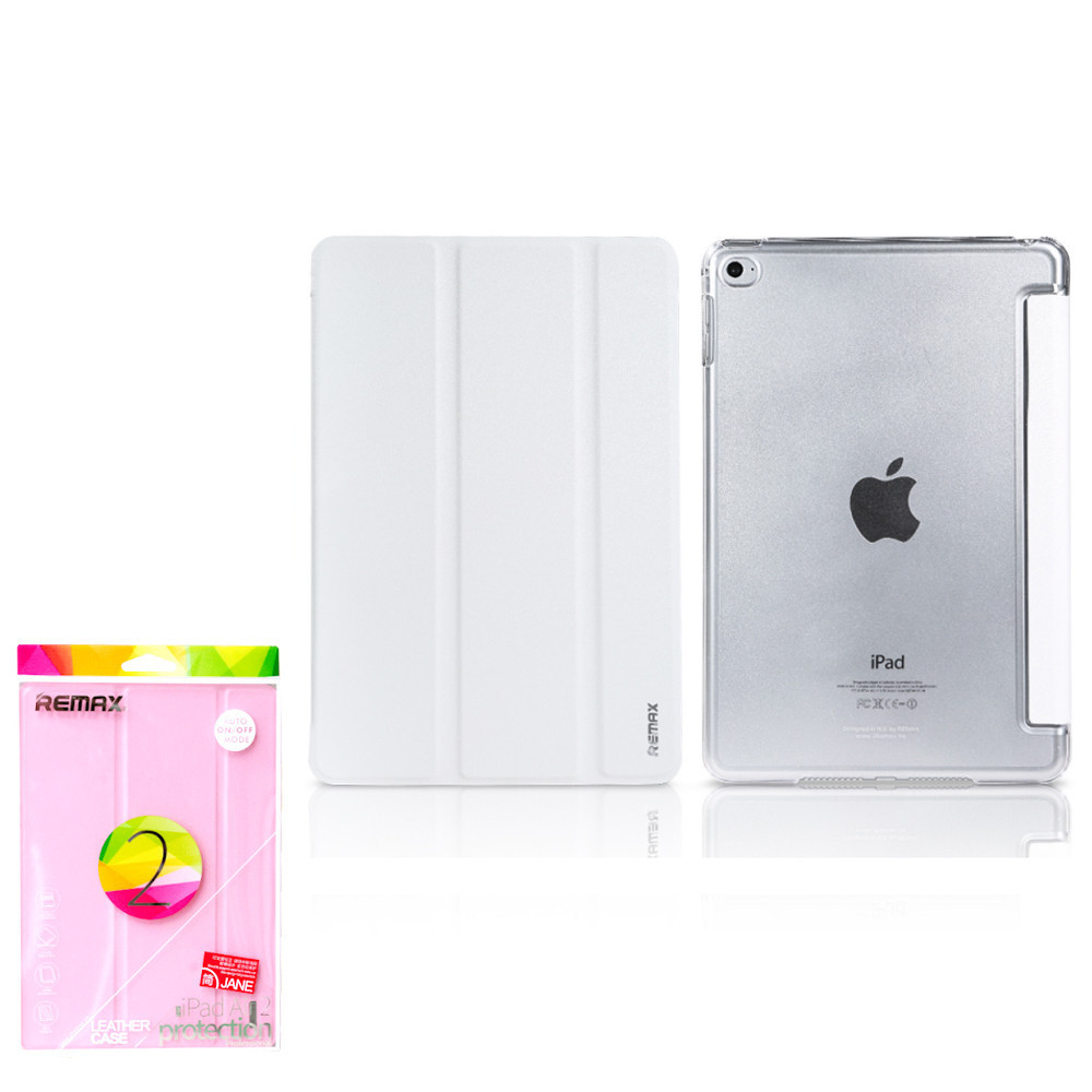 Чехол Jane iPad Air 2 White