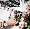 Планер недатований Квіти , фото 5
