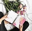 Планер недатований Квіти , фото 6