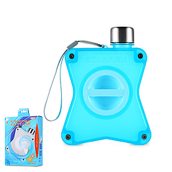 Бутылка для воды Remax Starfish Happy Cup  RT-CUP37 Blue