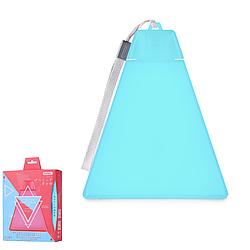 Бутылка для воды Remax Pyramid Happinese Cup  RT-CUP34 Blue