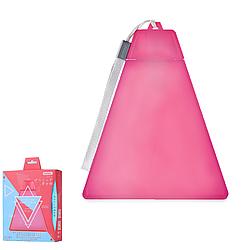 Бутылка для воды Remax Pyramid Happinese Cup  RT-CUP34 Red