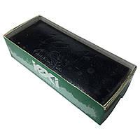 Твердий віск Cera Abrasiva 1030 500гр 002 чорний