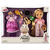 Disney Animators' Collection - набір із Рапунцель (Disney - Rapunzel, кукла Рапунцель), фото 3