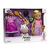 Disney Animators' Collection - набір із Рапунцель (Disney - Rapunzel, кукла Рапунцель), фото 5