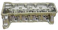 Головка блока цилиндров ВАЗ 21011 НИВА АвтоВаз