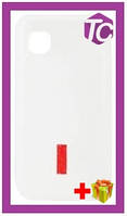 Чехол Capdase Soft Jacket 2 Xpose for Samsung S5250 Wave 525 White (copy)