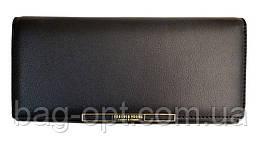 Женский кошелек на магните из искусственной кожи Canevo (9.5x19x3.5 см)