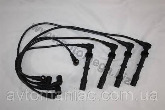 Провода высоковольтные комплект Volkswagen GOLF, JETTA, PASSAT, Seat IBIZA, TOLEDO