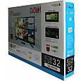 "LED Телевизор Domotec 32"" 32LN4100 SMART TV, Wi-Fi, DVB-T2 RAM-1GB MEM-8GB USB HDMI, фото 3"