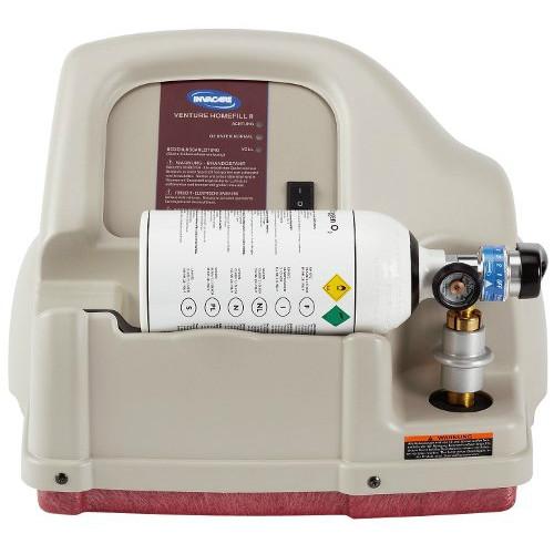 Домашняя Кислородная Станция - Invacare Homefill Oxygen Compressor - Individual (INVIOH200PC9) с пробегом