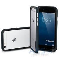 Чехол SGP Neo Hybrid EX Series Apple iPhone 6 Plus, iPhone 6S Plus Metal Slate (SGP11056)