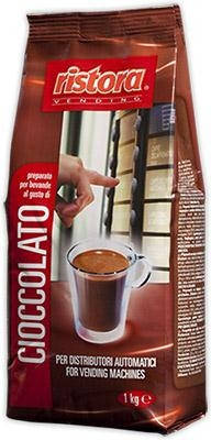 Горячий шоколад  Ristora Vending  ,1 кг, фото 2