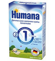 Хумана 1 humana, 300г