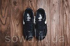 "✔️ Кроссовки Nike Air Force Low 1 '07 LV8 ""Black"" , фото 3"