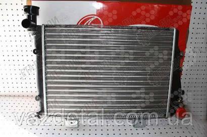 Радиатор охлаждения ВАЗ 2101 2102 2103 2106 Аврора
